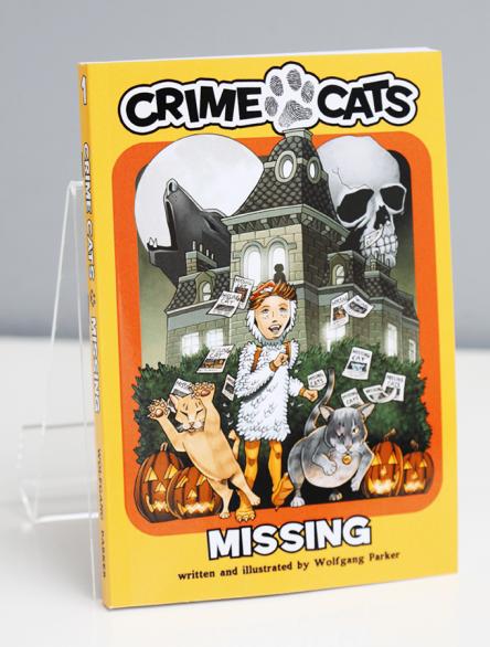 crimecats