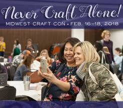 Midwest Craft Con 2018