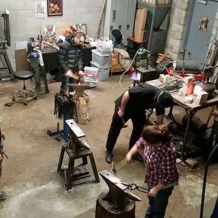 6dfd2fa6db16437f9b5f24d47cf0afee--blacksmithing-metal-work