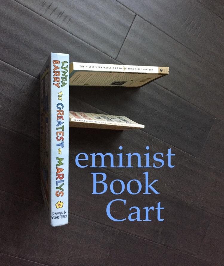 FeminstBookCart