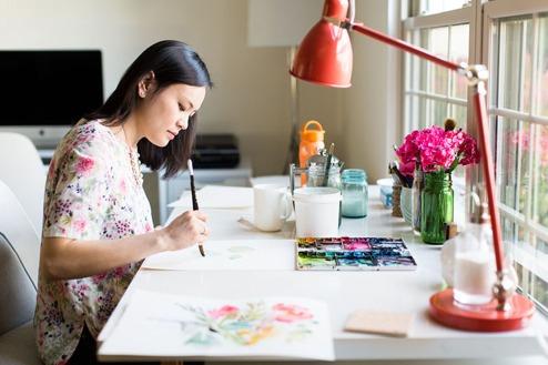 Yao of Yao Cheng Design