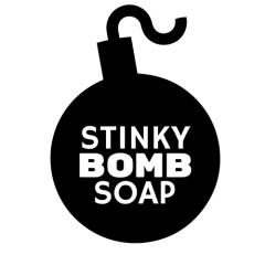 Stinky Bomb Soap