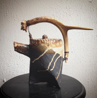 The Muddy Yogi Pottery