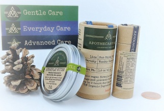 Apothecary Muse