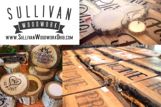 Sullivan Woodwork