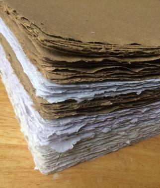 White Dragon Paper