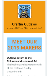 Outlaws newsletter