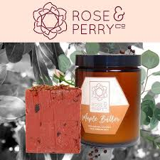 Rose & Perry Co.