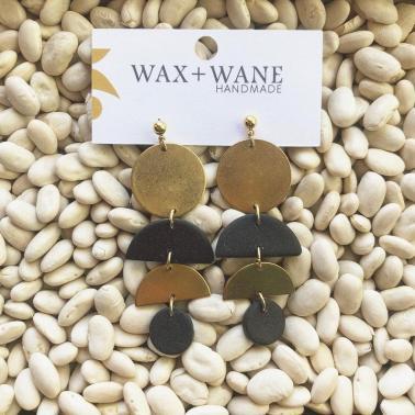 Wax + Wane Handmade